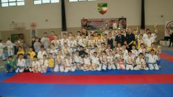 III OPEN INTERNATIONAL TOURNAMENT FOR CHILDREN AND YOUTH KOBIERZYCE 2013